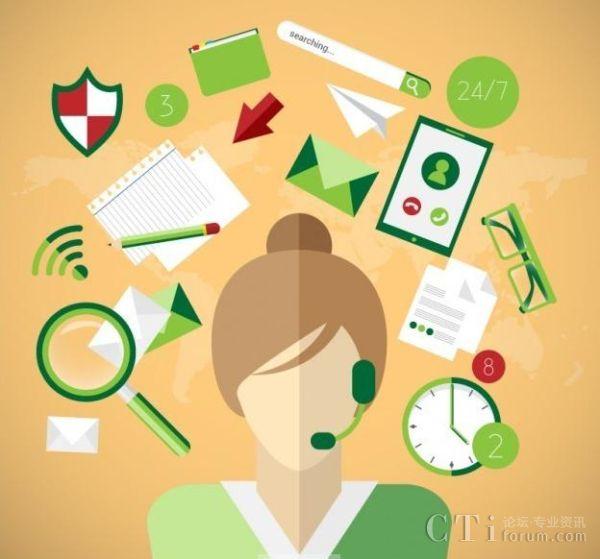 中通天鸿:做好呼叫中心客户管理,正确使用客户导入功能