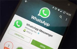 WhatsApp将推出企业版本、酝酿向大公司收费