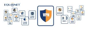 VPN场景下justINA与北恩话机实现联动