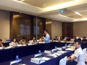 COPC顾客体验标准6.0版本培训在广州成功举办