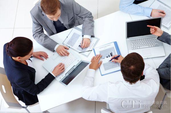 米领通信新金融呼叫中心 实现金融企业通信完美统一