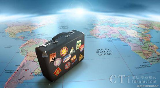 传统旅行社如何借助XTools CRM实现突破