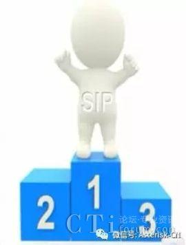 SIP系列-为什么使用SIP协议