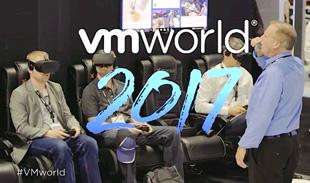 Wikibon:VMworld在过去的两年改变了什么