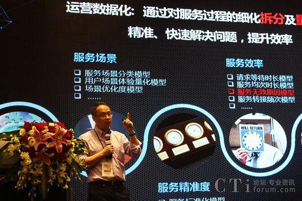Avaya大中华区副总裁 大中华区首席技术官熊谢刚