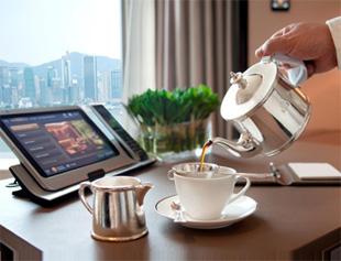 用更好的Wi-Fi服务、为酒店吸引更多的客人