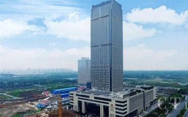 Cetis美爵信达入选华东地区首家豪华五星级华邑酒店