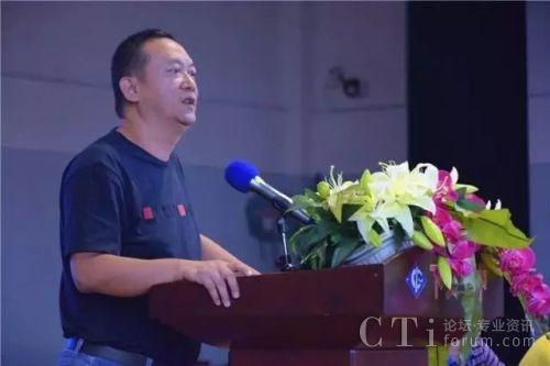 """神州泰岳杨凯程入选""""2016中关村创业之星"""""""