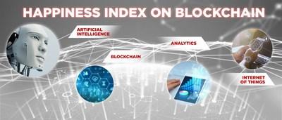 Avaya在GITEX科技周上发布区块链幸福指数