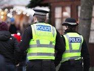 英国警务联络中心非常注重客户服务