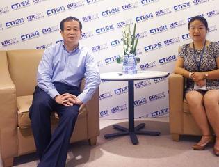 专访昆明塔迪兰电信设备有限公司副总经理唐黎