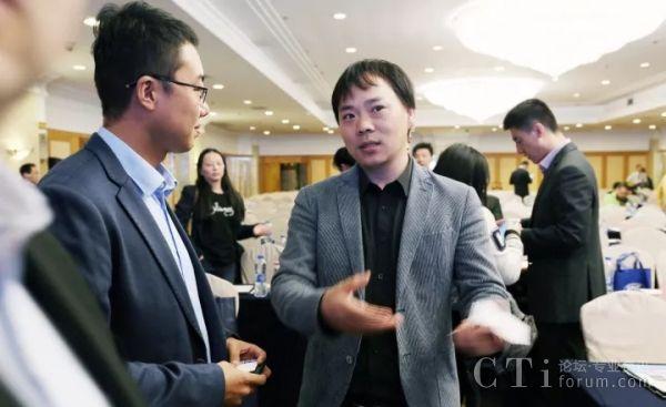 米领通信荣膺十佳金融技术创新奖