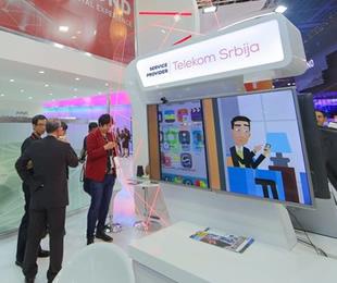 Telekom Serbia联手Avaya实...
