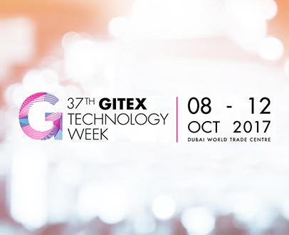 第37届海湾信息技术展GITEX