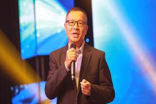亿联16周年总经理陈智松致辞全文