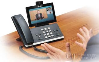 亿联T5系列话机 全新的沟通体验