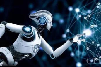 中通天鸿:智能机器人,重新定义客户服务