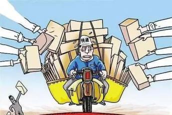 中通天鸿:升级物流企业客服品质