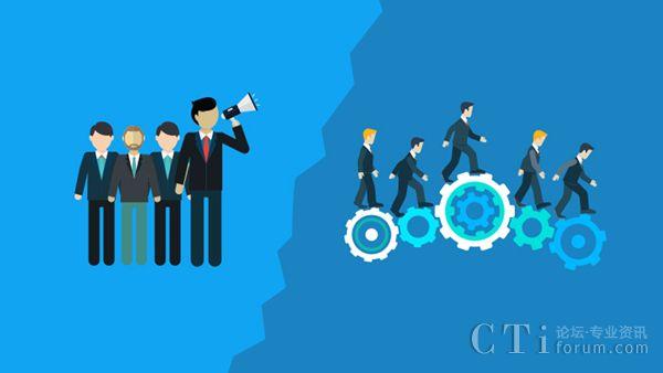 客户体验:展示有目的领导力的5种方法