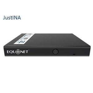 Equiinet融合通信一体机――justINA
