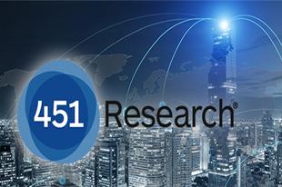 451 Resaerch:明年是OpenStack私有云丰收年