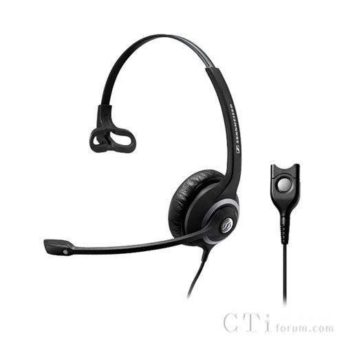 森海塞尔SC230呼叫中心话务耳机