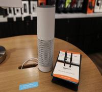 亚马逊将携Alexa进军办公室领域