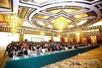 中通天鸿受邀参加中国客户联络中心行业发展年会