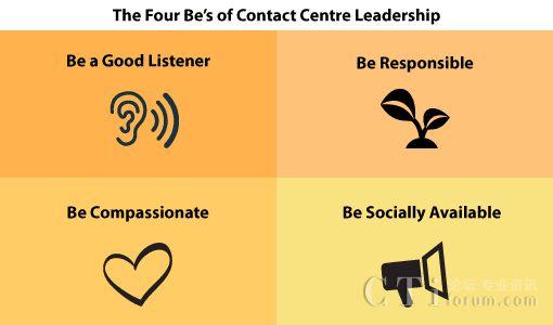 运营一个呼叫中心的重点:10个保持高绩效的技巧