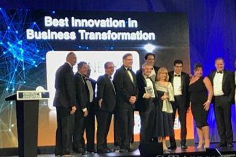 Genesys荣获2017年欧洲联络中心和客户服务大奖