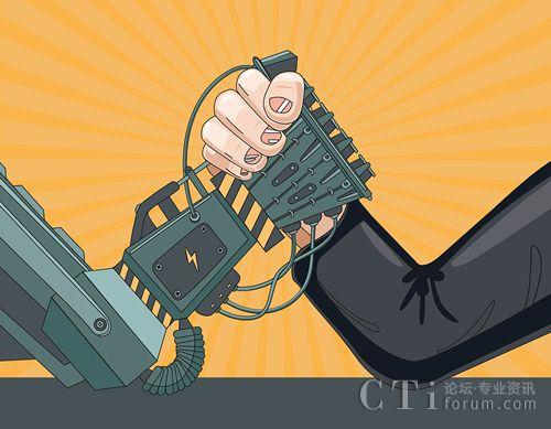 Mitel报告突显机器与人的交互在客户体验转化中的作用