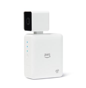 英特尔和亚马逊在全球峰会上宣布推出AWS DeepLens