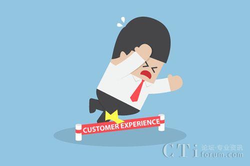 客户体验:英国保险公司落在了后面