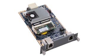 开源通信发布用于UCP平台新型ET-200X(L)系列E1/T1网关