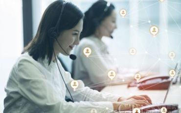 呼叫中心的语音识别应用