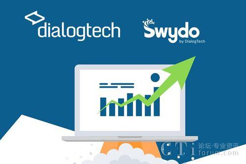 DialogTech收购Swydo增强全渠道可视化呼叫分析能力