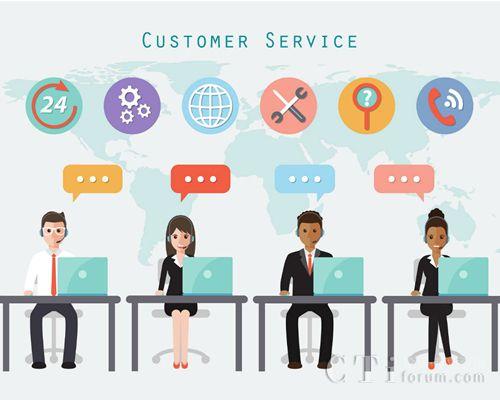 美国企业在寻求什么样的的联络中心解决方案?