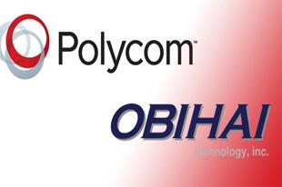 Polycom收购VoIP音频凯发国际娱乐场创新者Obihai