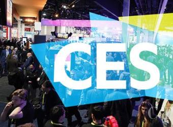 CES 2018宣布以人工智能为主题的...