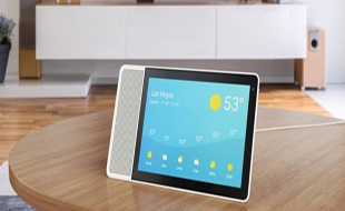 Google发表搭载语音助理的智慧显示器平台