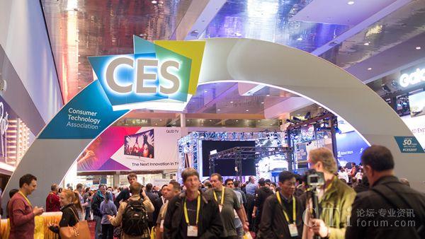 大数据--变革性的创新技术在CES 2018登场亮相