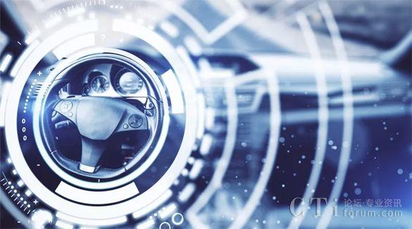 宣布推出全新的人工智能Dragon Drive功能