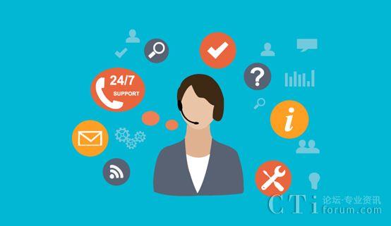 当变更联络中心业务流程时必做的8件事