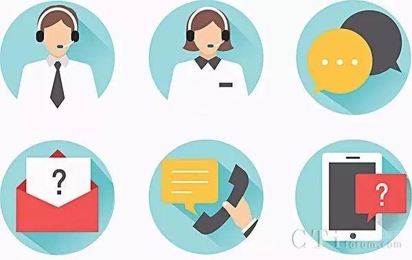 六识客服--汉云通信智能机器人客服系统,解决呼入型企业客户服务难题