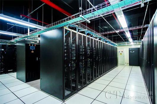 大数据--斐讯牵手思科 共创数据时代新纪元