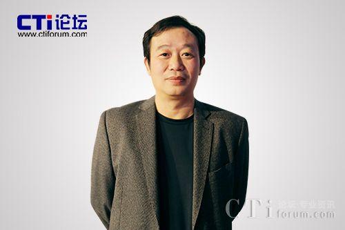 【视频】CTI论坛总经理秦克旋2018新年致辞