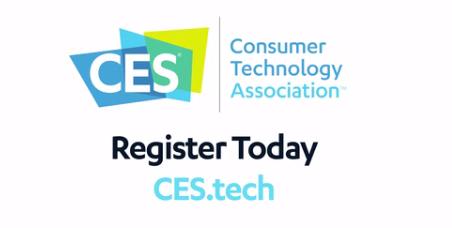 CES 2018:创新催化剂
