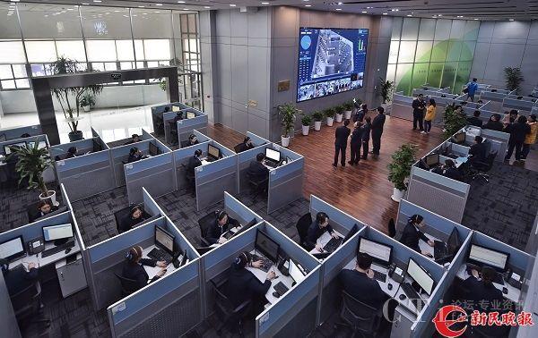 上铁12306客服中心:单日人工接听超4万个电话