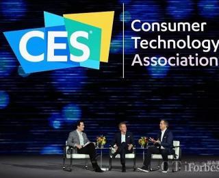 2018年CES展示的18项科技趋势