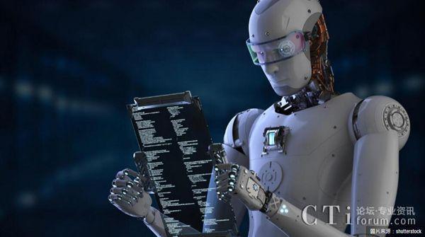 人工智能的阅读理解能力已经超过人类